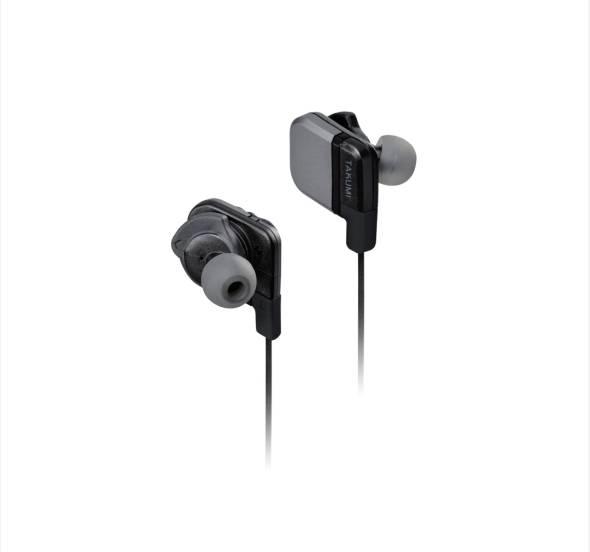 日本時尚頸戴式主動抗噪ANC藍芽耳機